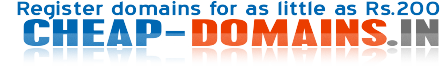 cheap-domains.in logo